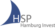 HSP Hamburg Invest Logo