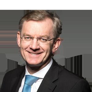 Dr. Joachim Seeler, HSP Hamburg Invest GmbH